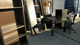 Various household IKEA furniture