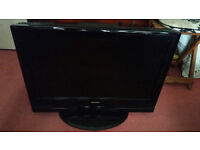 Toshiba 26AV505DB 26in LCD TV Broken (No motherboard) SPARE