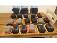 Bundle offer Camera cases for sale