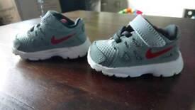 Baby girl/boy nike shoes