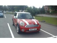 2007 mini cooper. GOOD CONDITION THROUGHOUT