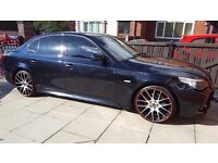 Bmw 5 series Swap for x5