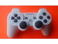 Controller Wireless Playstation 3 Sixaxis White or Black