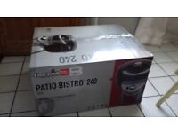 Char-Broil Patio Bistro 240 Gas BBQ