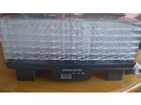 Andrew James Premium Digital Food Dehydrator With Timer And Adjustable Temperature Control