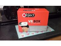 Vr box brand new bever been opened