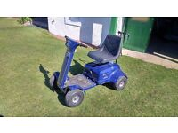 Eventer 4 sit-on Golf Buggy