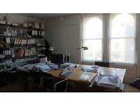 Large office space in Blackheath Village