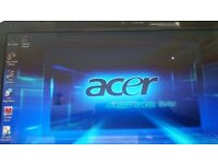 Acer aspire 5738z laptop
