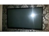 lg 50 inch tv good condition 50pv350t