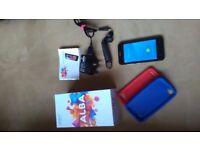 Alba 3G mobile phone