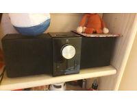 Logitech Pure-Fi Express Plus S-00067 Docking Portable Speaker Station iPod