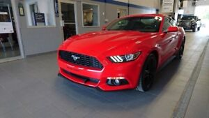 2015 Ford Mustang TRÈS BAS MILLAGE-CONDITION SHOWROOM-BAS PRIX