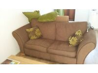 Free Sofa Bed for collection. Needs to be picked up on Saturday 30th July