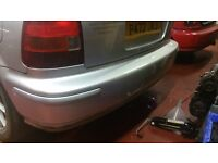 Honda Civic EK Rear Bumper 1996-2000