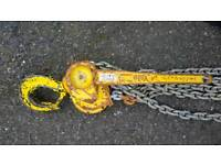 Yale D85 chain pull