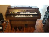 Electric organ Yamaxa Electone B75