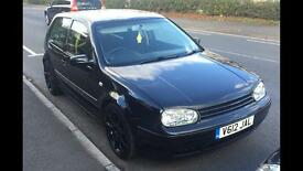 Golf gti 1.8t for swops Agu 192bhp / swaps light small hatch