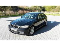 BMW M-Sport, 3 Series 2.0 320d Facelift, Excellent Condition