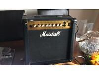 Marshall amp MG15dfx
