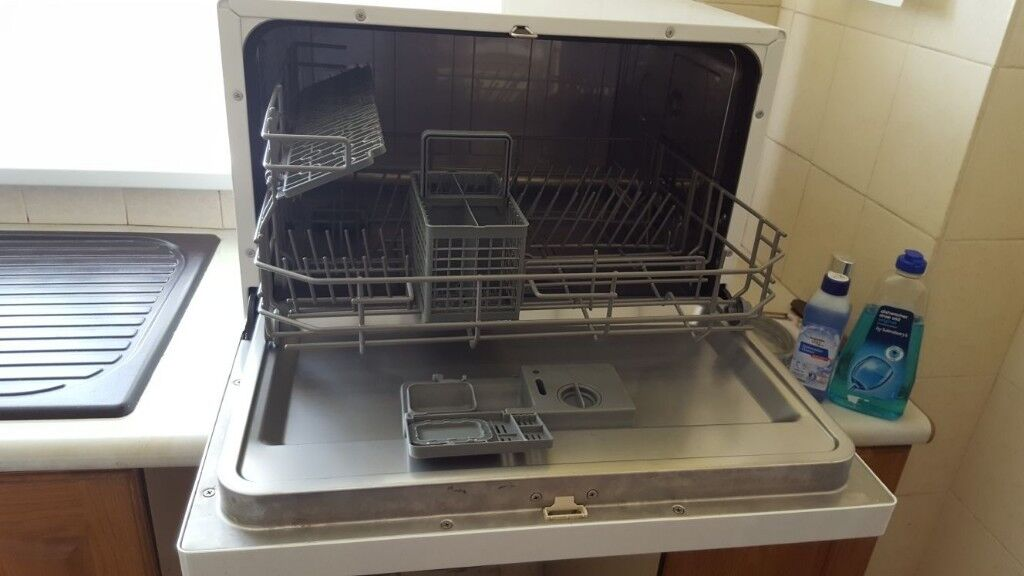 Tabletop Dishwasher In Dawlish Devon Gumtree