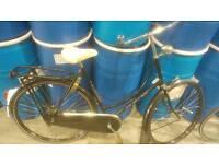 Gazelle Tour Populair the original Dutch Bike