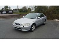 Honda Accord VTEC SE Executive Full service history long MOT low millage 72K