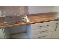 FRIENDLY AND TRUSTED KITCHEN FITTER WITH 10 YEARS EXPERIENCE