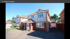 4 Bedroom house Ayr, the Laurels Estate. KA7