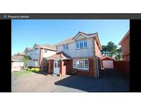 4 Bedroom house Ayr, the Laurels Estate