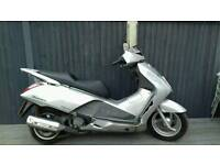 Honda fes 125cc one year mot 450 Ono