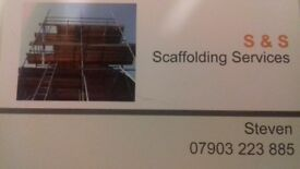 Reliable, Affordable Scaffolding