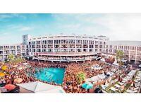 Ibiza Rocks Holiday