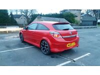 Astra SRI 1.9 150BHP 2005 - lovely car in good condition for age