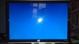 19inch HP Monitor