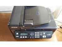 Epsom Printer / Copier / Fax