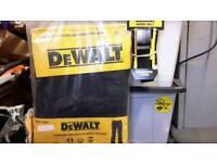 Dewalt work trousers NEW