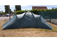 Welland eurihike 4 person tent
