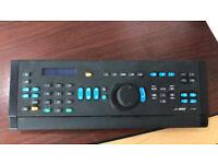 American Dynamics CCTV Camera Control Centre 300 CC300 Joystick Matrix Keyboard DVR Security System