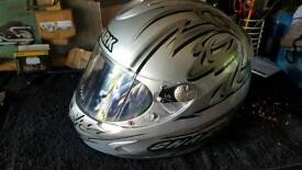 Shark XL (60) helmet