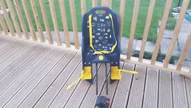 Babysafe Childs Cycle Seat
