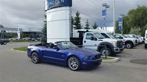2014 Ford Mustang Convertible GT **REVERSE CAMERA**