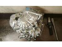 Astra VXR 2.0 Turbo Gearbox M32 6 Speed Z20LEH Reconditioned Zafira SRI Rebuilt