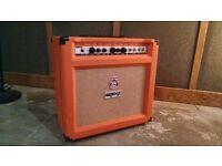 Orange TH30 Thunder 30 1x12 Amplifier Combo