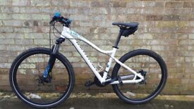 medium frame ladies specialized mountain bike medium frame good condition bargain