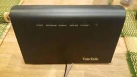 TalkTalk Router Huawei HG633