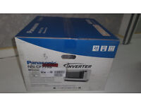 BRAND NEW,SEALED Panasonic NN-CF778SBPQ Family Size Combination Microwave Oven1000 W Stainless Steel