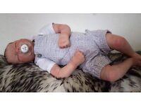 Reborn baby dolls boys & girls life like dolls