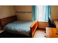 2 bedrooms in Guildford Street, Stoke-on-Trent, ST4 (perfect for Staffordshire University students)