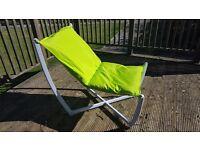 Hammock Relaxer Chair - Brand New
